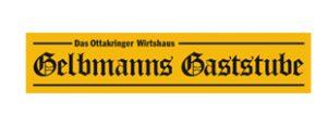 Gelbmanns Gaststube