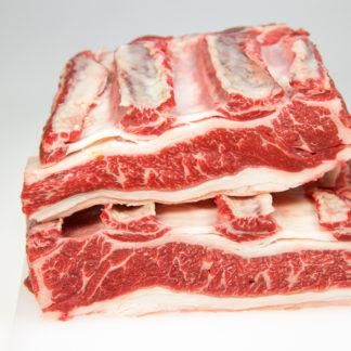 Beinfleisch ohne Knochen