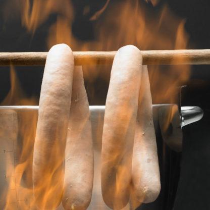 Bratwurst Dick