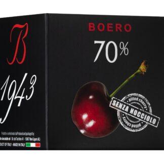 Boero 70% Zartbittterschokolade